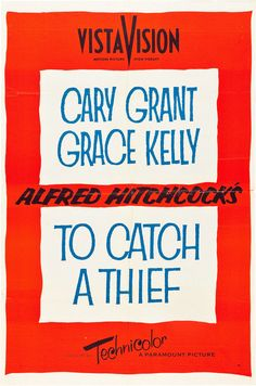 To Catch a Thief 1955 full Movie HD Free Download DVDrip
