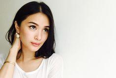 Heart evangelista wears Dior 💗💗💗💗💗💗💗💗💗 Filipina Actress, Filipina Beauty, Heart Evangelista, Girl Crushes, Manila, Ph, Police, Celebrity Style, Dior