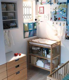 chambre bébé stuva - Recherche Google