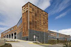 Colegio San Francisco Javier,© Leonardo Finotti