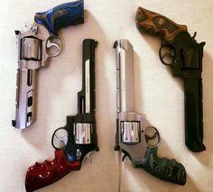 Weapons Guns, Guns And Ammo, Smith And Wesson Revolvers, Hand Cannon, Shooting Gear, Cool Guns, Shotgun, Firearms, Hand Guns