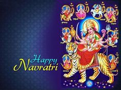 Vasant Navratri 2014 HD Images