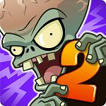The zombies are coming… back. It's about time to play plants vs zombies 2 apk. The sequel to the hit action-strategy adventure brings the fun to tablets and touchscreens. Join Crazy Dave on a crazy adventure where you'll meet, greet and defeat legions of zombies.