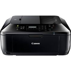 $70 wireless ADF MFP Canon PIXMA MX432 Wireless Color Photo Printer with Scanner, Copier and Fax