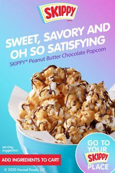 Snack Mix Recipes, Popcorn Recipes, Dessert Recipes, Snack Mixes, Cooking Recipes, Just Desserts, Delicious Desserts, Yummy Food, Chocolate Popcorn