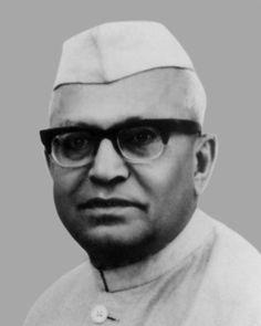 Shri Varahagiri Venkata Giri http://gloriousindia.in/people-of-india/presidents-of-india/shri-varahagiri-venkata-giri/