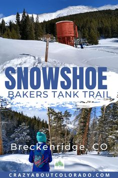 Winter Wonderland in the Rockies, Bakers Tank Trail Snowboard, Colorado Hiking, Family Travel, Group Travel, Rafting, Travel Around The World, Winter Wonderland, Travel Inspiration, Travel Destinations