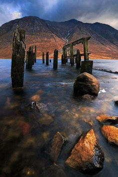 Loch Etive, Glencoe, Highland, Scotland : Emmanuel Coupe Photography Added to Scenic photography ideas Collection in Photography Category Places Around The World, Oh The Places You'll Go, Places To Travel, Places To Visit, Around The Worlds, Travel Destinations, Scenic Photography, Night Photography, Photography Business