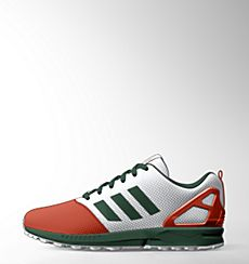 adidas shoes miami hurricanes 618029