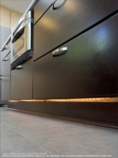 Milan Maple, Natural Kitchen - love the lights - Wellborn Cabinet