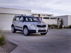 Neue Modelle: Ende 2013 bekommt der Skoda