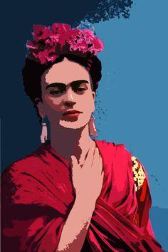 Frida by Kelsa182
