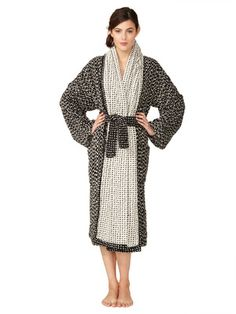 Juliet Robe by Missoni Home on Gilt Home