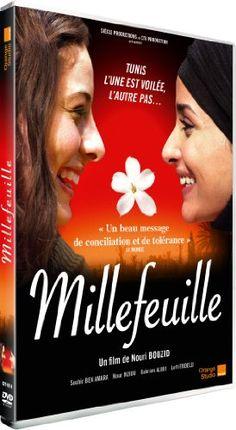 Médiathèque C.F. Ramuz - Millefeuille