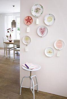 "Foto ""pinnata"" dalla nostra lettrice Giulia B Between the wall - studio stijlbloem - studio stijlbloem"