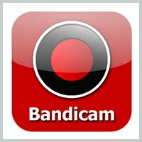 Bandicam 3.4.0.1226 Crack Patch & Serial Key Free Download