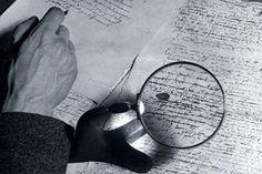 Manuscripts by Gottfried Wilhelm Leibniz