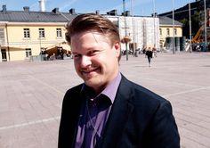 """""""Suomen matkailussa hurjasti kehittämisen varaa"""" """"Kasvupotentiaalia olisi…"""
