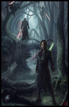 Sith assassins.