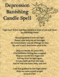 Helpful spells
