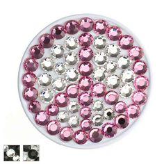 Bonjoc Ladies Peacec Ball Markers