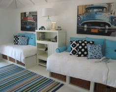 Traditional Bedroom Teenage Girl Room Design, Pictures, Remodel, Decor and Ideas - page 3