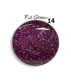 Fullcolor Glitter Viola n.14