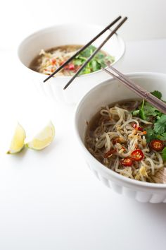Crock-Pot® Slow Cooker beef meets vietnamese pho. #CrockPot