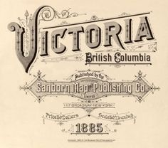 British Colombia by J'd
