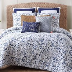 Found it at Joss & Main - Alparra Comforter Set