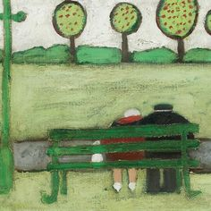 'Do You Remember?' by Gary Bunt