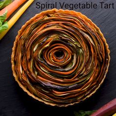 This perfect tart will leave you more than satisfied! Be sure to be always washing your hands pre cooking and after! This perfect tart will leave you more than satisfied! Be sure to be always washing your hands pre cooking and after! Veggie Recipes, Vegetarian Recipes, Cooking Recipes, Healthy Recipes, Cooking Box, Cooking Tools, Vegetable Tart, Masterchef, Vegetable Dishes