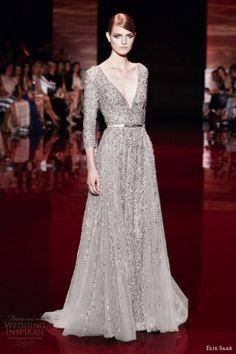 43 Romantic And Exquisite Sleeve Wedding Dresses | Weddingomania