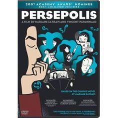 Persepolis $18.99