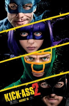 Do we want a Kick-Ass 3?