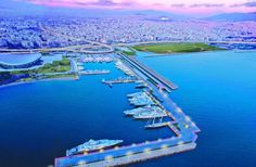 Athens-Marina-in-the-fabulous-Eastern-Mediterranean-yacht-charter-location-Greece.