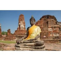 Bangkok to Ayuttaya World Heritage Join Tour