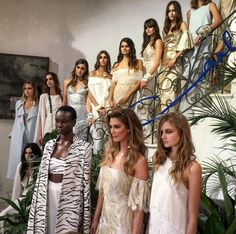 9 Things You Need to Know About the Carla Zampatti Runway Show
