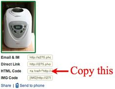 Craigslist Photo Tip: How to Show Big, Clear Photos So Your Stuff Sells~ When you want to sell something online, the picture is everything. The problem is that even if you take a nice picture, when you upload it to Craigslist, it becomes small with low resolution, so it's hard to see. There's a better way to do it. This tutorial will help you show large, clear photos in your Craigslist ads.