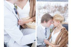 Skipping Rock Farm, Ohio: Winter Styled Shoot, Columbus, Ohio Wedding Photography » She & I Photography