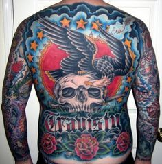 Oliver Peck Tattoos Gallery oliver peck tattoo art...