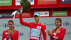 Vince la frazione Oliveira, In classifica generale Aru è sempre in testa, rientra nella top 10 Brambilla, esce Quintana