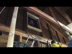 garage modification 1