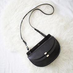 New In | Chloé Georgia Crossbody Bag