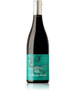 Los vinos del Comando G, La Bruja Avería