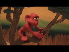 Ape | Sploid Short Film Festival · Official Selection - YouTube  tags: corto , cortometraje , corto animado shortfilm , stopmotion