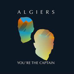 Fünf Jahre nach der Trennung von Dartz gibt's was Neues von Bassist William. Gemeinsam mit seinem Kumpel John W. Goodwin hat er ein Album als Algiers eingespielt. Warum sich reinhören nicht nur für Dartz Fans lohnt, könnt ihr in unserer #Review nachlesen. http://whitetapes.com/album-reviews/algiers-youre-the-captain