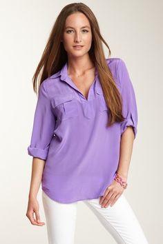 Perfect light summer shirt!