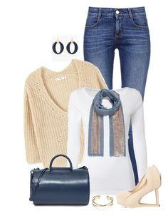 """""""Sem título #894"""" by soniamazeto ❤ liked on Polyvore featuring Chico's, STELLA McCARTNEY, White Stuff, Building Block and Charlotte Russe"""