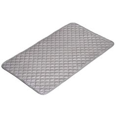 3mm Premium Poly Felt Underlay Pad for Steam Fast Ironing Boards